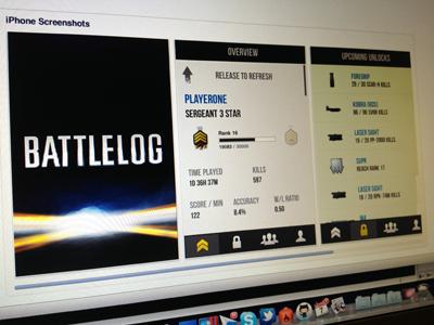 Battlelog battlelog ios battlefield iphone ipod