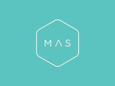 MAS – Logo