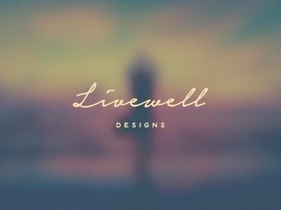 Livewell – Logo