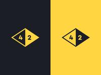 C42D Logo – Color Test