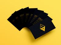 C42D – Business Cards
