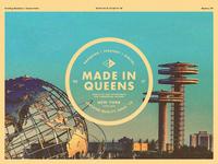Made In Queens 2017