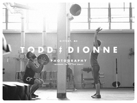 Todd Dionne Photography