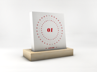 Youtube – Letterpress Calendar