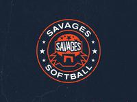 Savages Logo