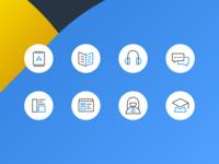 Icon For Iciba.com