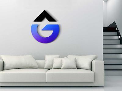 Event 3D Logo Mockup event 3d design free new psd logo mockup ui branding illustration free mockup