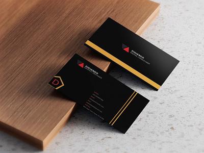 Premium Business card Design best template web business cards designs business card psd premium new psd mockup design free free mockup