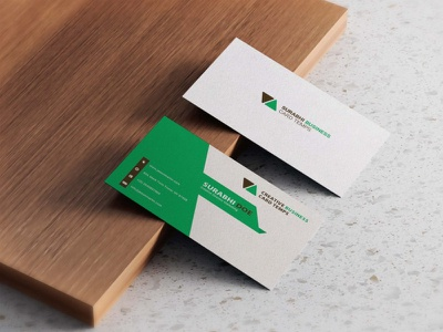 Simple Business Card Design business card brand branding designs card business simple premium psd new psd mockup design free free mockup