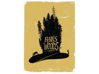 Penn's Woods
