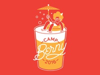 Camp Berny 2016