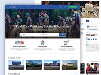 ActiveCity redesign