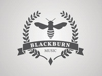 Blackburn Music Logo