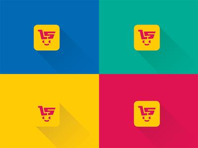 LiveShopper - Logo