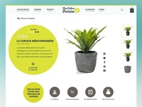 Shop - Product Page