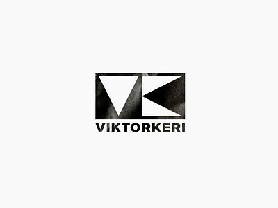VK logos identity branding logo