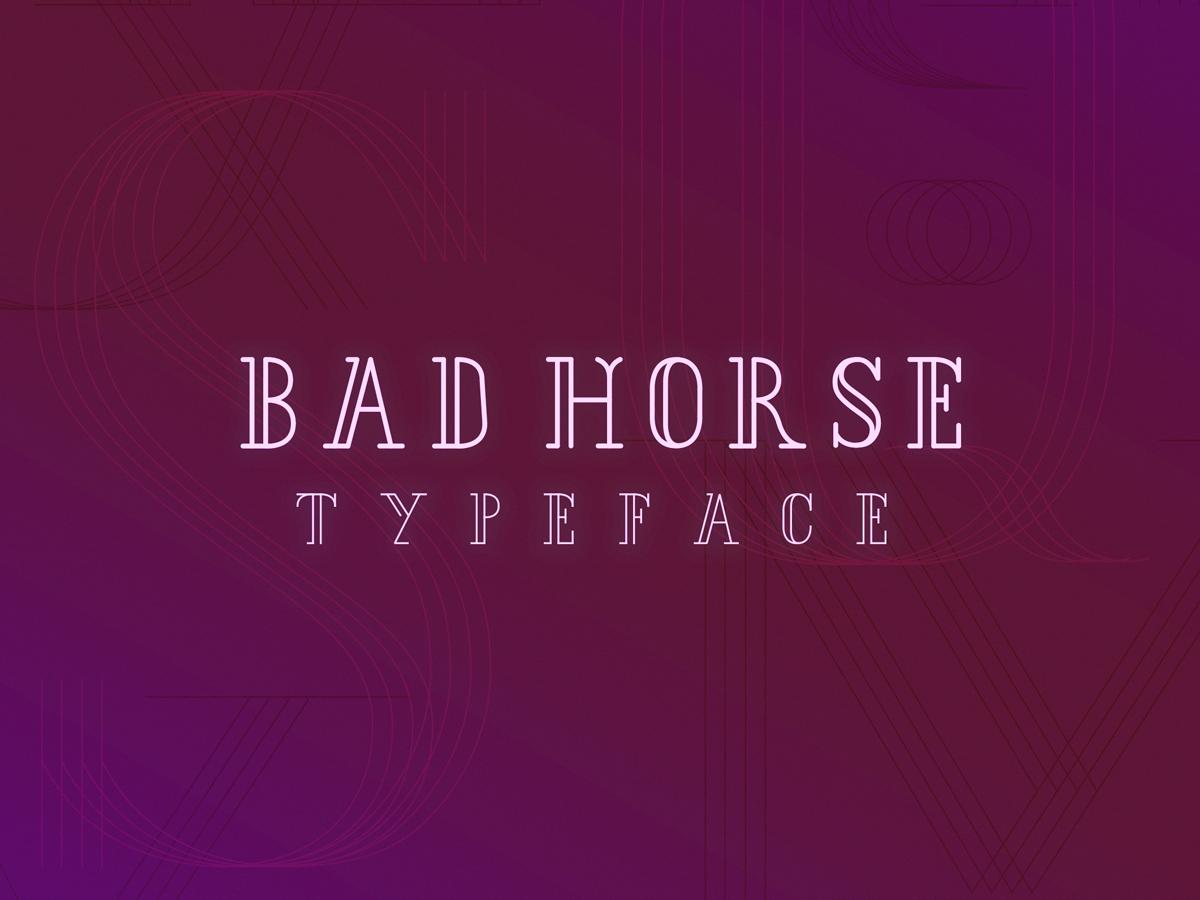 Triplaaa badhorse 02 s
