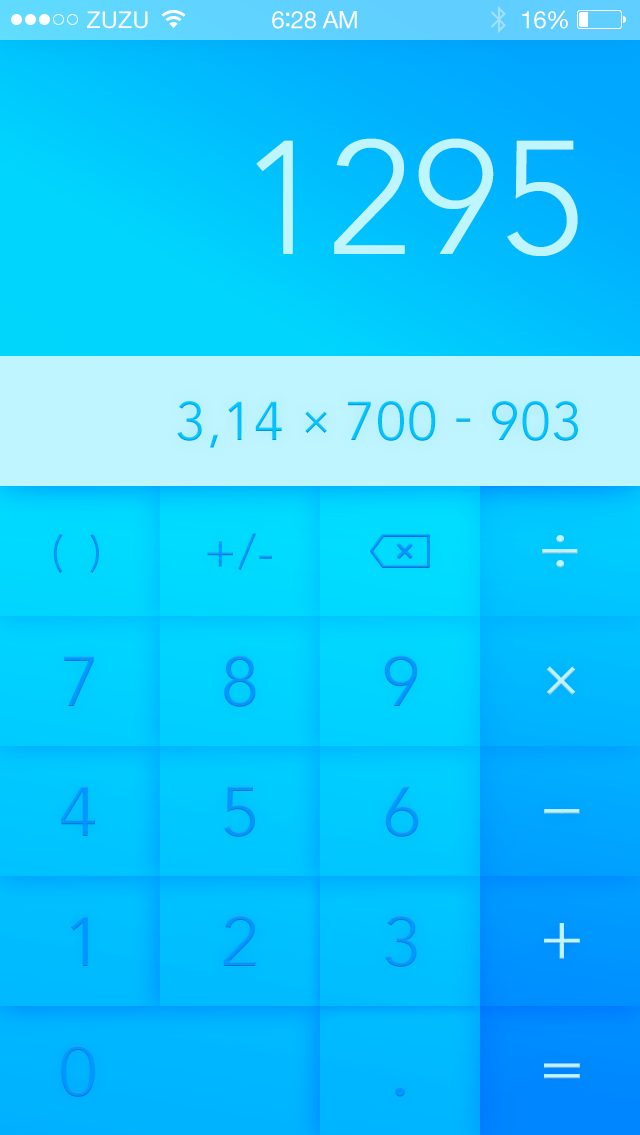 Calculator triplaaa daily 02