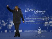 Cheers davey