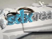 Sdx creative 3d