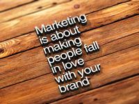 Marketing musing wood