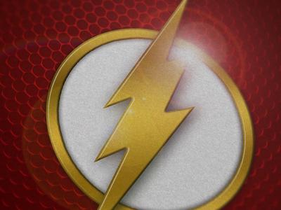 Flash Logo Experiment
