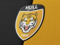Hull city badge 2