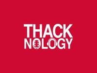 Thacknology Podcast Logo