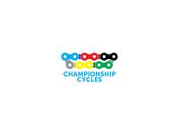 Champion Cycles Logo Concept