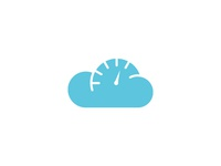 Cloud Speedometer
