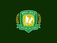 Mental Health Football Association Logo