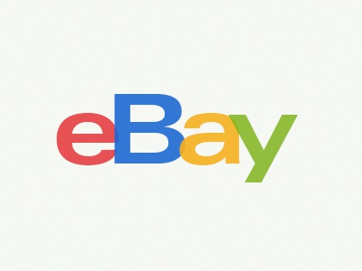 Ebay with uppercase b by stephen dyson dribbble stopboris Choice Image