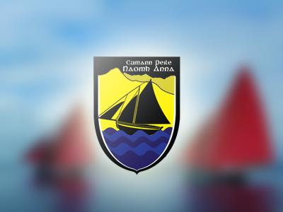 Naomh anna badge