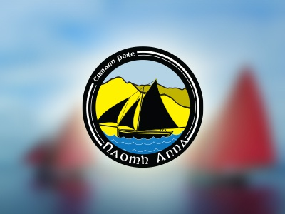 Naomh anna badge circle2