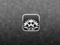 Settings Icon V2