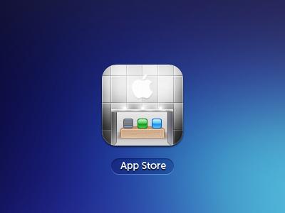 App(le) Store