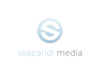 Logo for Skapandi Media