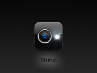 Shiny Icon.