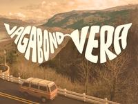 Vagabond Vera Logo