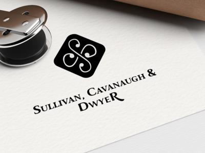 Day 4: Letter Logo d c s dailylogochallenge logo logo type logo challenge