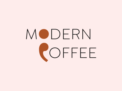 Day 6: Coffee Shop cafe coffee dailylogochallenge logo logo type logo challenge