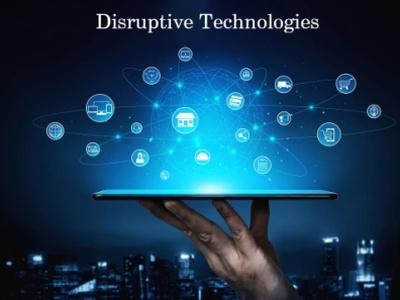 Why Choose Ayushi Infotech for Disruptive Technology Consulting? disruptive technology consulting disruptive technology consulting
