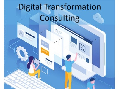 Why Choose Ayushi Infotech for Digital Transformation Consulting