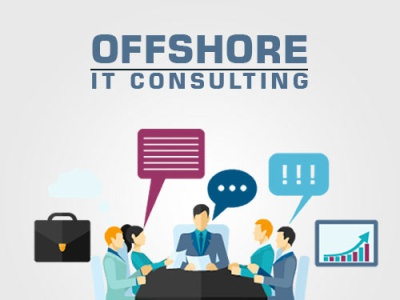 Why Choose Ayushi Infotech for Offshore IT Consulting? offshore it consulting