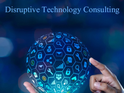 Why Chosen Ayushi Infotech for Disruptive Technology Consulting? iot consulting blockchain consulting disruptive technology consulting