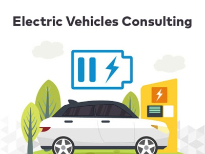Why Ayushi Infotech Is Known as an Electric Vehicle Consulting? automotive consulting company