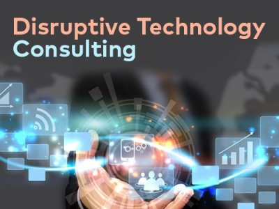 The Great Disruptive Technology Consulting disruptive technology consulting