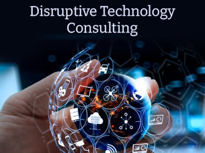 How Ayushi Infotech's Disruptive Technology Consulting Service i iot consulting