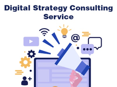 How Ayushi Infotech's Digital Strategy Consulting Services is Be