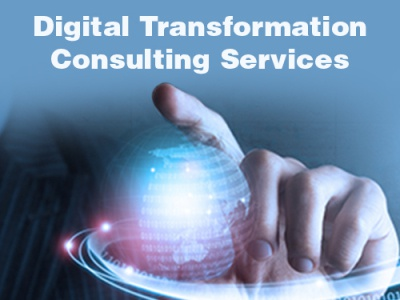 Why Is There Need to Acquire Digital Transformation Consulting S